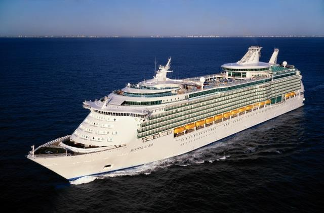 Royal Caribbean Mariner of The Seas İle Uzakdoğu Gemi Turu