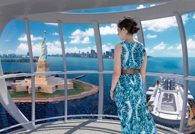 Royal Caribbean Quantum Of The Seas İle Çin, Japonya Ve Güney Kore Gemi Turu